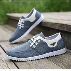 New Casual Summer Spring Casual Shoes Men's Shoes