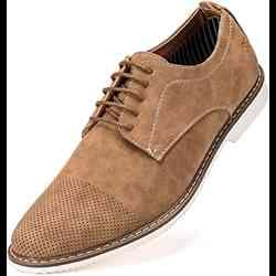 Marino Mens Oxford Casual Dress Shoe