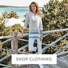 Our New Early Summer Styles Are Here. Shop Clothing Now!