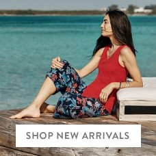 New Summer Styles Are Here. Shop Now.