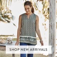 New Summer Styles Just Arrived. Shop Now.