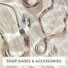 New Shoes & Accessories For Late Summer. Shop Now!