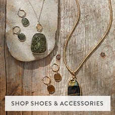 New Shoes & Accessories For Early Fall. Shop Now!