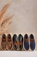 sofft® somers slip-on sneakers