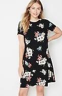 wearever perfect t-shirt dress