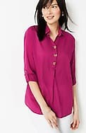 relaxed pullover tunic