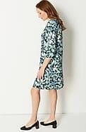 wearever perfect ballet-sleeve dress