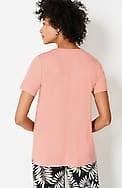 wearever perfect v-neck tee