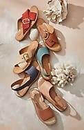 born® inlet sandals