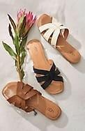 ugg® teague sandals