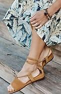 evonne sandals