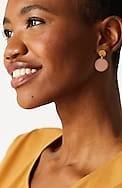 summer sands tagua earrings