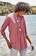 touch-of-blush y-necklace