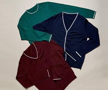 Shop Shop Sweaters