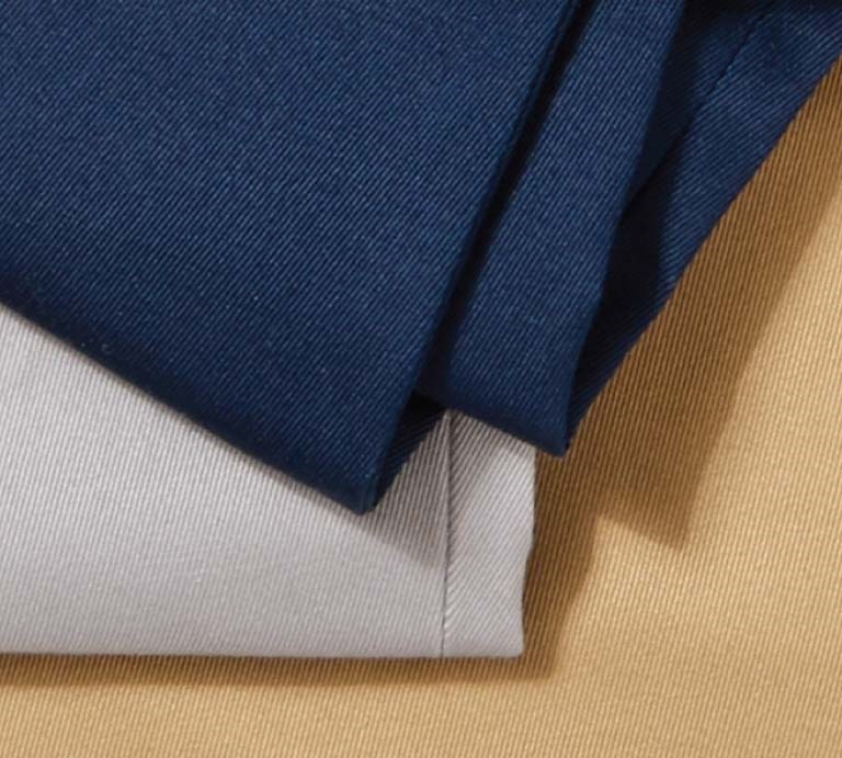 Tie-Bar provide different patterns and colors for Cotton Pants