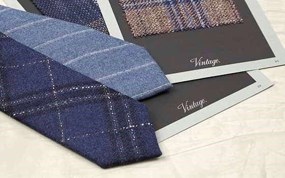Tie Bar - About The Barberis Collection