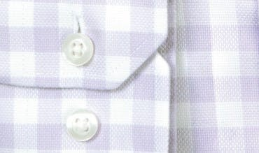 Shop Tie Bar Gingham Shirts