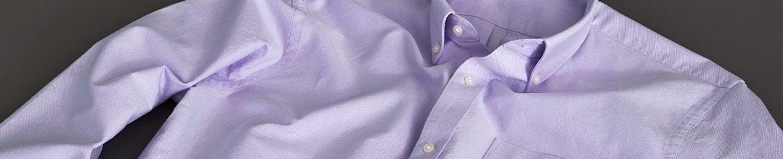 men's dress shirt and casual shirt size guide