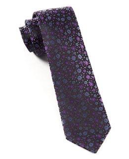 Milligan Flowers Black Tie