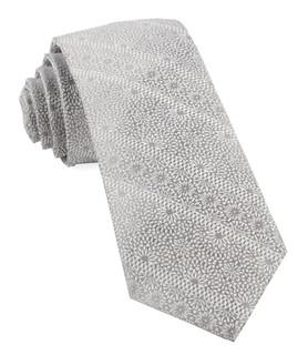 Wedded Lace Grey Tie