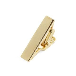 Gold Align Tie Bar