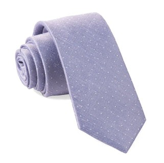 Bhldn Destination Dots Lavender Tie