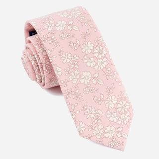 Liberty Capel Baby Pink Tie