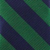 Classic Twill True Navy Tie