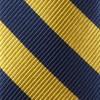 Classic Twill Navy Tie