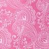 Twill Paisley Pink Tie