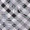 Longboard Palms By Dwyane Wade Silver Tie