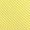 Seersucker Yellow Tie