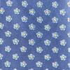 Anemones Cornflower Blue Tie
