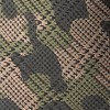 Caliber Camo Moss Green Tie