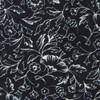 Bracken Blossom Black Tie