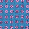 Major Star Serene Blue Tie
