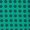 Major Star Emerald Green Tie