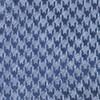 White Wash Houndstooth Blue Tie