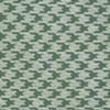 White Wash Houndstooth Moss Green Tie
