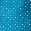 Mini Dots Teal Tie