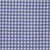 Bahama Checks Classic Blue Tie