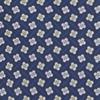 Spinner Navy Tie