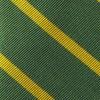 Trad Stripe Grass Tie