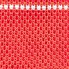 Knit Stripe Apple Red Tie