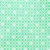 Geoflower Green Tie