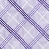 Concord Plaid Lilac Tie