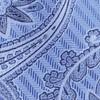 Utopia Paisley Light Blue Tie
