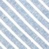 Walkover Stripe Navy Tie