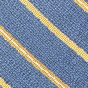 Editor Stripe Navy Tie