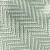 Native Herringbone Moss Bow Tie
